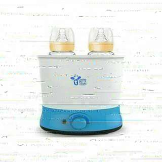 💥RS💥Baby Milk Bottle Warmer Intelligent thermostat Sterilizer