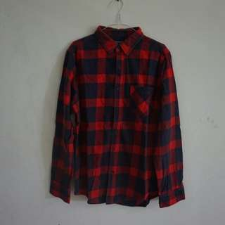Flanel 3 second