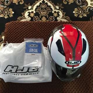 HJC Helmet CS-15 Sebka Size M