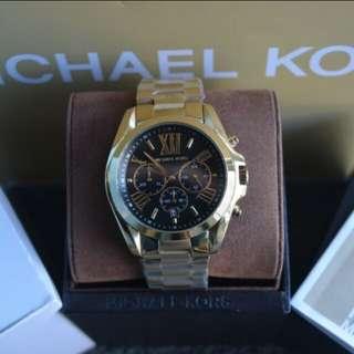 MICHAEL KORS BRADSHAW MK5739