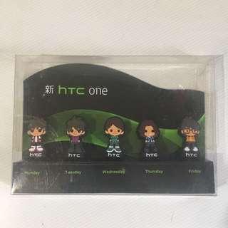 五月天 HTC 耳機防塵塞