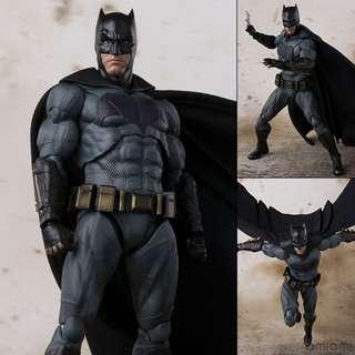 🚚 SHF Batman (Justice League)