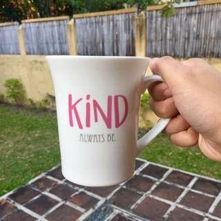 KIND mug