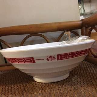 火影忍者 一樂拉麵碗