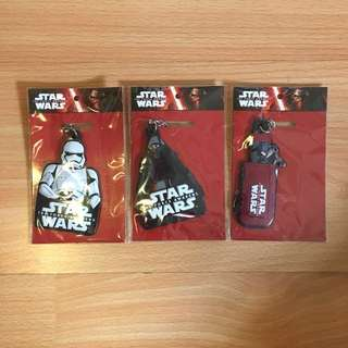 Star Wars Keychain