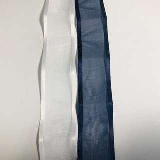 絲帶 Ribbon