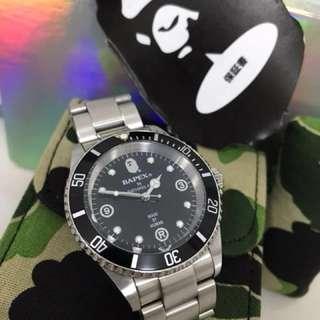 BAPE Watch 369 95%NEW