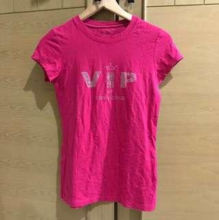 T-Shirt CANDYLICIOUS (Singapore) Pink