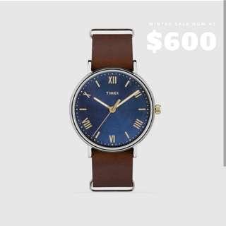 Timex Watch 錶