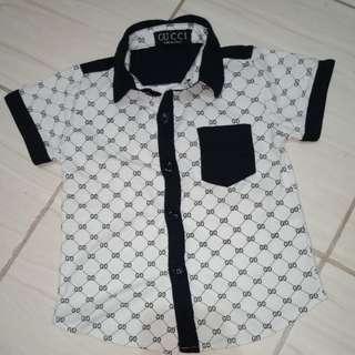 Polo for baby boy