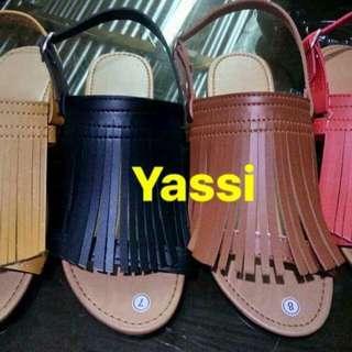 Marikina Flat Shoes