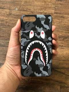 BAPE iPhone 7+ / 8+ Hard Case