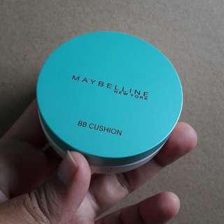 Maybeline super BB cushion fresh matte