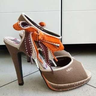 High heels gosh