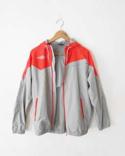 Umbro original windbreaker