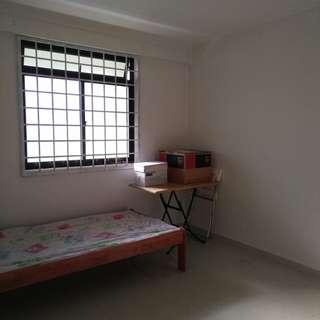 Room rental - min 6mths