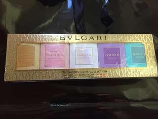 Bvlgari Omnia Collection
