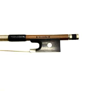 Save $600 from brand new! W.E. Dörfler 1 star violin bow