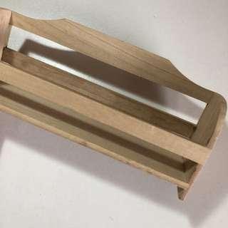Instocks - Table Display Stand
