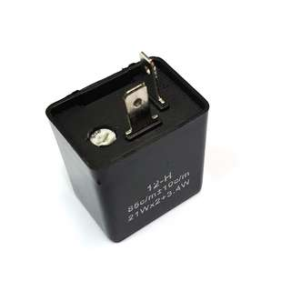 Adjustable LED Flasher Relay