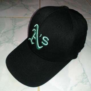 Topi mlb oakland athletics baseball