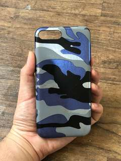 iPhone 7+ / 8+ Soft Case
