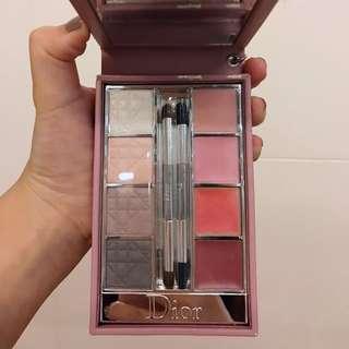 Dior Eye & Lip Palette