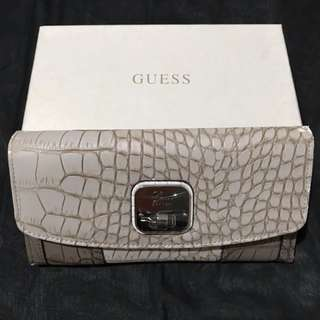 Guess Wallet New