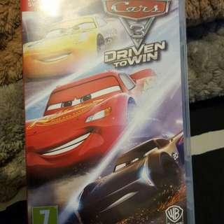 Jual game nintendo switch: Cars murah