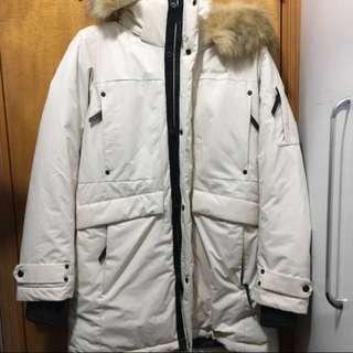 Columbia Warm jacket