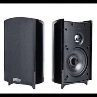Definitive Technology ProCinema 800 (Front Speakers)