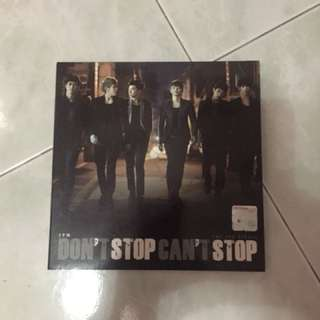 2PM Dont Stop Cant Stop Album