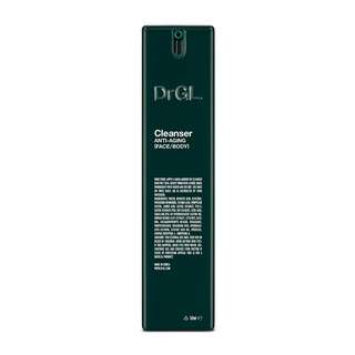 DRGL® CLEANSER ANTI-AGING (FACE/BODY) 50ML