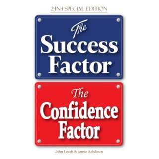 The Success Factor & The Confidence Factor (Omnibus)