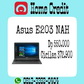 Asus E203 Nah Promo Mantap Kredit Tanpa Kartu Kredit