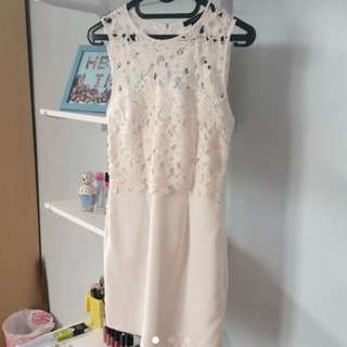 Forever21 Floral Dress (reprice)