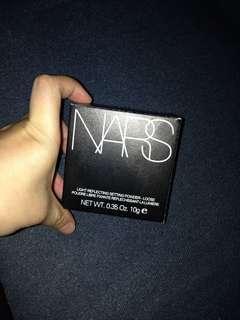 Nars loose powder (natural)