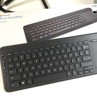 Microsoft Wireless Keyboard MS N9Z-00028