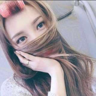(INSTOCK) EXID HANI/ PONY MUA KOREA AIRBANGS hair roller fringe curler
