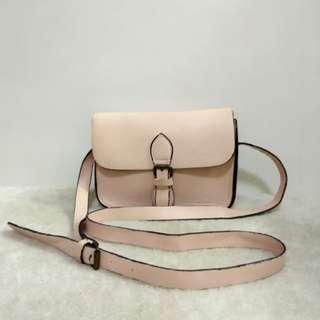 Authentic Bershka sling bag