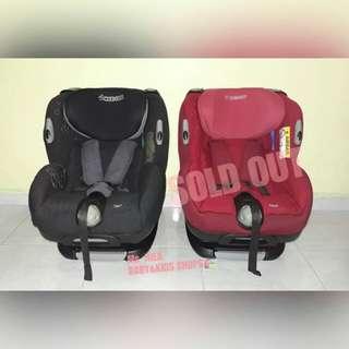 Maxi Cosi Opal (car seat)