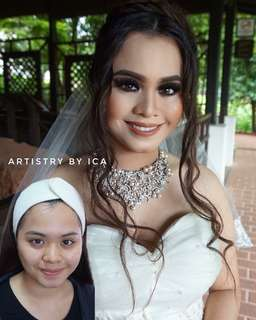 Bridal | Engagement | Special Events makeup