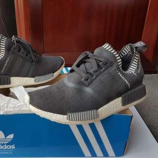Adidas NMD Japan Grey