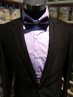 Exclusive collections by:Millennium Suits Formal Wear