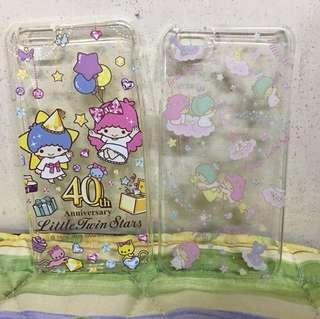 little twin stars 6plus case 9成新