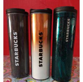 Starbucks Thumbler Original (Grande)