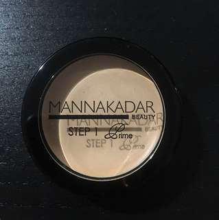 Manna Kadar Lip Primer and Concealer