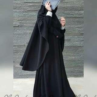 Royale black al arabian
