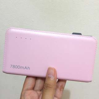 Powerbank Bcare 7800mAh Android & iPhone