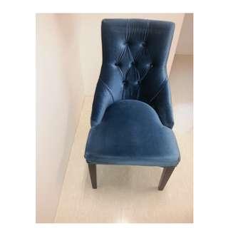Safavieh Amanda Dining Chairs For Sale